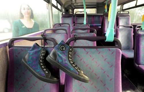 Londres Bus