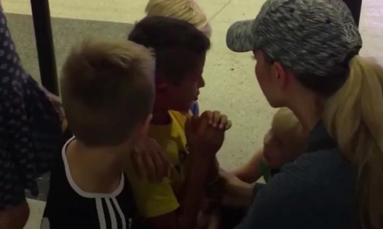 Sebastián Adopción